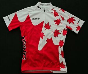 KANADA TRIKOT SHIRT BIKE RAD MTB