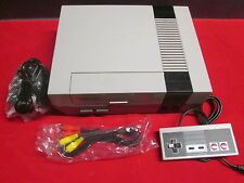 Nintendo 1985 Entertainment System Console Very Good 1108
