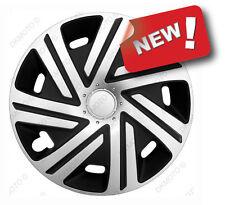 "15"" Wheel trims for DACIA SANDERO  Dacia Logan MCV  4x15'' - full set"