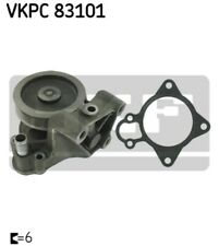 SKF VKPC 83101 Wasserpumpe CITROEN JUMPER DUCATO PEUGEOT BOXER 3.0 HDI 04-06-