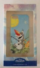New Disney Frozen Olaf Snowman iPhone 5 5S Case US Seller Fast Free Shipping