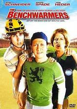 NEW The Benchwarmers (DVD)