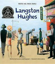 Poetry for Young People: Langston Hughes by Sterling Publishing Co Inc (Hardback, 2013)