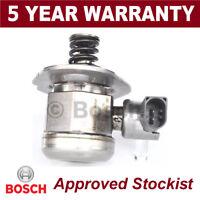 Bosch High Pressure Electric Fuel Pump 0261520315