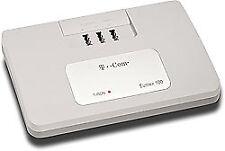Eumex 100 ISDN Telefonanlage 2 ab analog Wandler + Gewährleistung + Rechnung