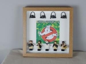 Ghostbuster Frame