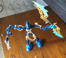 Lego Bionicle Tarex Dismantled For Reconstruction No Box Or Instructions
