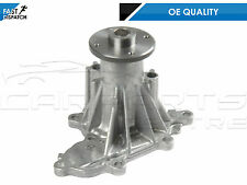 FOR NISSAN NAVARA 2.5DCi D40 2005- ENGINE COOLING WATER PUMP OE QUALITY 4 BOLTS