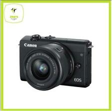 Canon EOS M200 15-45mm Brand New