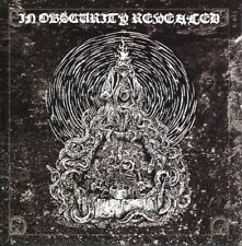 IN OBSCURITY REVEALED Spell Of The Seeker MINI CD
