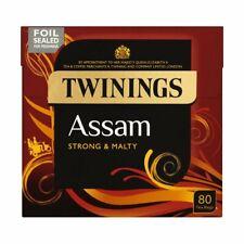 Twinings Assam Tee 80 Beutel