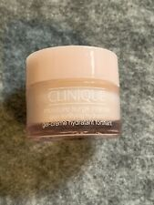 1 X Clinique Moisture Surge Intense Skin Fortifying Hydrator 15ml plus BONUS pot