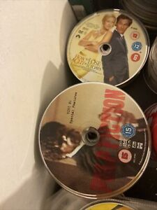 Dvd Movie Bundle X100 DISC ONLY! Random Movies No Doubles Action Comedy Family