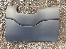 Holden Commodore VT-VX Fuse Box Cover. All Clips Intact No Scratches Or Damage.