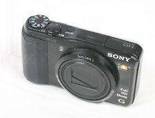 Sony Cyber-shot DSC-HX20V 18.2MP Digital Camera - Black