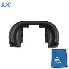 JJC ES-EP12 Eye Cup Sony A77 A55 A65 A33 A57 A58 Replaces Sony  FDA-EP12 A7 A7R