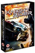 Knight Rider Complete Season 1 - DVD Region 2