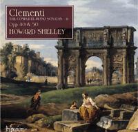 Muzio Clementi : Muzio Clementi: The Complete Piano Sonatas - Volume 6 CD 2
