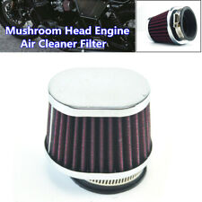 Motorcycle Carburetor 50MM Air Filter ATV Carburetor Pod Cleaner Intake Tube Set