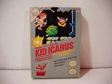 Kid Icarus Nintendo NES Pal Euro