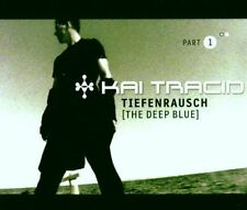 Kai Tracid Tiefenrausch-Part 1 (2000) [Maxi-CD]