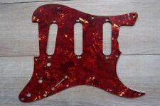 '59-'62 Fender Stratocaster Pickguard Nitrate Strat Tortoise Celluloid '60's USA
