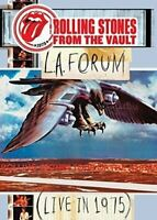 The Rolling Stones - From The Vault  LA Forum Live In 1975 [DVD] [2014] [NTSC]