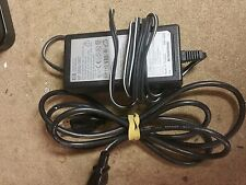 Hewlet Packard HP 0950-3807 AC DC Adapter, 18 VDC 2.23A out, 5.5mm OD 2.1 mm ID