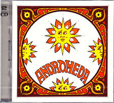 Andromède Andromède 2cd Nouveau neuf dans sa boîte/SEALED