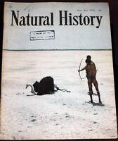 Walt Disney Studio Library 1958 Natural History Joseph Oroop Ben Sharpsteen
