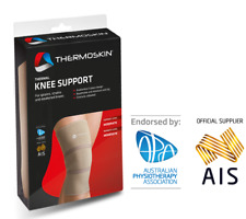 Thermoskin Thermal Standard Knee Support - XX Large 41 - 43cm (measure Underneat