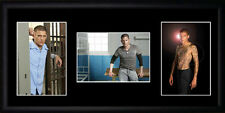 Prison Break (Wentworth Miller) Framed Photographs PB0405