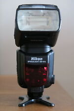 NIKON SPEEDLIGHT SB910 ELECTRONIC BOUNCE FLASH A RARE CLASSIC IN NM-COND & GWO