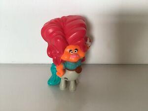 DreamWorks Trolls World Tour 2020 Delta Dawn Figurine/Cake Topper Toy