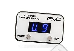 EVC (iDrive) Throttle Controller Suits Mitsubishi EVC301L