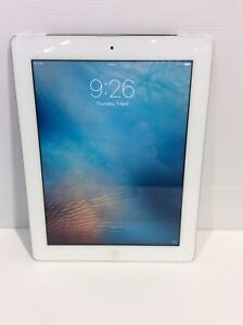 Apple Ipad 3rd Gen 32gb Wifi Cellular #246249