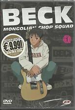 Beck. Mongolian Chop Squad. Vol. 01 (2004) DVD