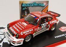 PORSCHE 911 CARRERA RS #36 ALMERAS RALLY MONTE CARLO 1979 1/43 IXO ALTAYA