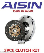 Fits Toyota Previa 2.4i 90-00 3PCS CLUTCH KIT MADE IN JAPAN