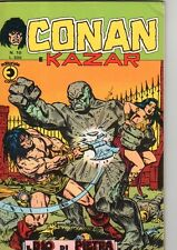 Conan e Kazar n 10 del 1975 - Ed. Corno
