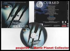 CURSED - C.Ricci - W.Craven (CD BOF/OST) 2005