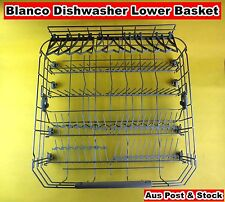 Blanco Dishwasher Spare Parts Lower Rack Basket Replacement (Grey) (S237) New