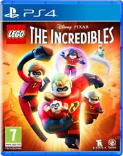 LEGO The Incredibles | PlayStation 4 PS4 New Preorder