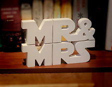 3D Star Wars Mr & Mrs table decoration centerpice cake topper wedding gift idea
