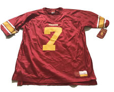 Usc Trojans Football Jersey Men's Size Large NEW WITH TAGS