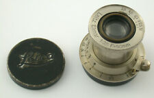LEICA Elmar Nickel M39 LTM 3,5/50 50 50mm F3,5 no number 1930 1931 I model C