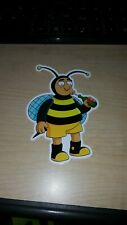 BUMBLE BEE GUY STICKER THE SIMPSONS