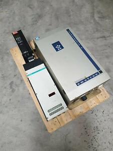 3 Stk. Frequenzumrichter   Siemens, Danfoss, Emotron   Output: 55kW, 11kW, 7.5kW