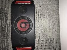 beatbox portable speaker