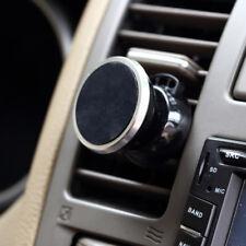 Car Magnetic Air Vent Mount Bracket Holder Clip for Mobile Cell Phone GPS Tablet